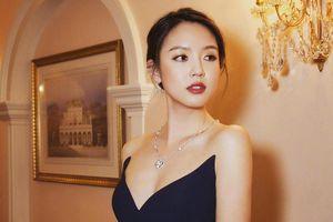 Trương Tử Lâm, MC Tạ Na thông báo mang thai trong ngày đầu năm