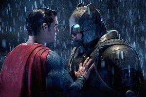 Những cặp siêu anh hùng được người hâm mộ mong thành đôi