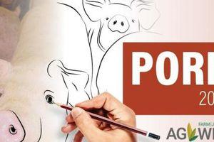 Sản lượng thịt lợn thế giới có thể tăng 4% trong năm 2021