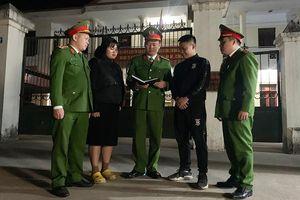 Bộ Công an ra quân kiểm tra, xử lý các vi phạm về pháo trong đêm giao thừa