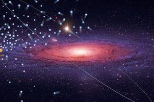 Phát hiện 591 vật thể 'không thể tồn tại' bay quanh nơi Trái Đất trú ngụ