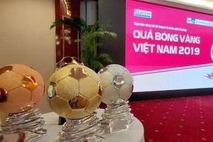 Bầu chọn Quả bóng vàng Việt Nam 2020: Một năm đầy biến động