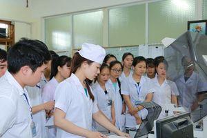 Nâng tầm đào tạo y khoa từ việc phát triển bệnh viện thực hành