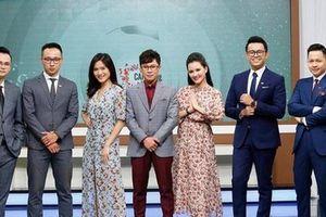 Dừng phát sóng chương trình 'Café sáng với VTV3'