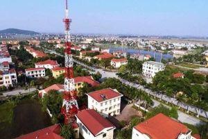 Tin nhanh bất động sản ngày 1/1/2021: Bắc Ninh duyệt nhiệm vụ quy hoạch phân khu đô thị Thuận Thành hơn 1500 ha
