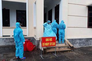 Thông tin mới nhất về 3 đối tượng vượt biên trái phép tại Quảng Bình