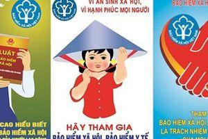 'Nghệ thuật' gắn phong trào thi đua với thực hiện nhiệm vụ của Bảo hiểm Xã hội Việt Nam