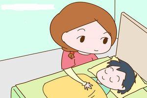 'Thủ thuật' đơn giản để cha mẹ dễ dàng 'dụ' bé ngủ riêng, không lo con buồn hay quấy khóc