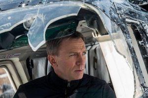 Hé lộ cảnh quay 'ngốn' nhiều tiền nhất trong lịch sử bom tấn Điệp viên 007