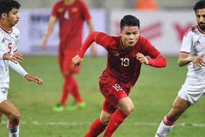 Đối thủ của tuyển Việt Nam vỡ kế hoạch chuẩn bị cho vòng loại World Cup