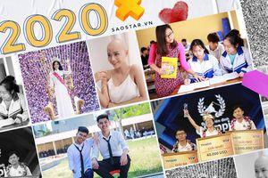 Đỗ Thị Hà, Đặng Trần Thủy Tiên và những gương mặt giáo dục truyền cảm hứng cho giới trẻ trong năm 2020