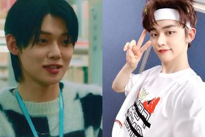Yeonjun (TXT) ra mắt lần đầu trên sóng truyền hình K-Drama trong Live On