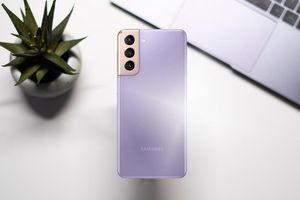 Samsung hé lộ thế hệ Galaxy S sắp ra mắt, có thể sẽ không còn khe mở rộng thẻ microSD