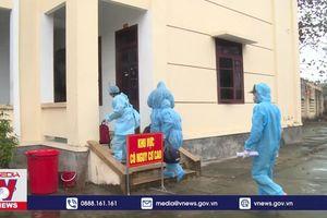 Quảng Bình cách ly y tế 3 người nhập cảnh trái phép