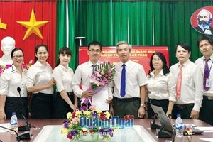 Xây dựng tổ chức đảng trong các đơn vị kinh tế tư nhân