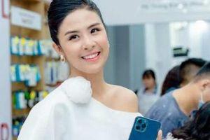 Sau Mai Phương Thúy rót vốn vào F88, Hoa hậu Ngọc Hân cũng đầu tư vào T99