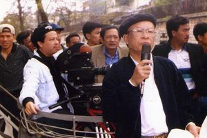 Đạo diễn - Nghệ sĩ nhân dân Bùi Đình Hạc: Mang hơi thở cuộc sống lên màn ảnh