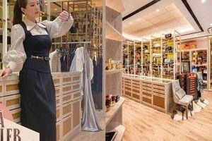 Thăm nhà triệu đô của Hoa hậu Thu Hoài: Phòng chứa hàng hiệu đẹp ngất, đến Trấn Thành còn mê