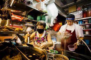 Văn hóa ẩm thực bình dân Singapore di sản văn hóa phi vật thể