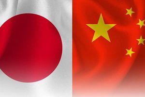 Trung Quốc - Nhật Bản thiết lập đường dây nóng
