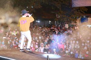 Hơn 1000 lượt khách du lịch đến Phong Nha Kẻ Bàng ngày đầu năm mới