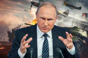 'Kẻ yếu bị nuốt' trong 'cuộc chiến vương quyền' Nga-Thổ ở Syria