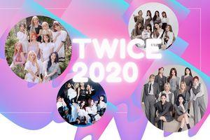 Năm 2020 của Twice: Đột phá, đổi mới nhưng thiếu may mắn