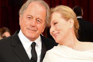 Hơn 4 thập kỷ hôn nhân mặn nồng của huyền thoại điện ảnh Meryl Streep