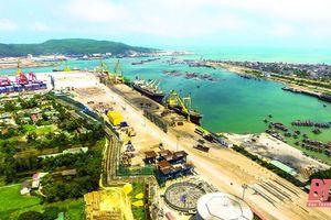 Đưa Thanh Hóa trở thành trung tâm dịch vụ logistics cấp vùng