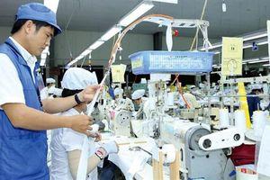 'Việt Nam sẽ gia nhập nhóm nước có thu nhập cao sớm hơn khi thực thi Bộ luật Lao động mới'