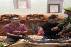 Đắk Nông: Khởi tố, bắt tạm giam Giám đốc và nhân viên Cty mua bán nợ Kim Ngân