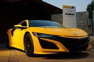 Loạt ô tô Nhật siêu chất sẽ ra mắt năm 2021