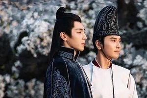 SỐC: 'Âm Dương Sư' - phim điện ảnh đầu tay của Đặng Luân bất ngờ bị ngừng chiếu