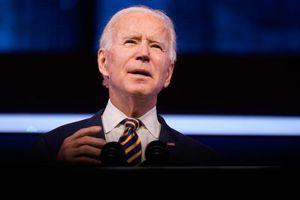 Ông Joe Biden tố Tổng thống Donald Trump cản trở chuyển giao quyền lực