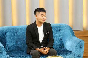 Hôn nhân khắc khẩu giữa 2 MC Lê Tuấn Anh và Ruby Nhi
