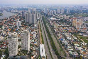 Ba động lực phát triển mới của bất động sản TP.HCM từ 2021