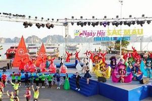 Quảng Ninh đón khoảng 142.000 lượt khách trong 2 ngày nghỉ Tết dương lịch