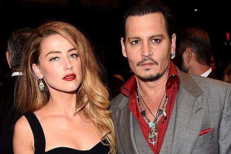 Johnny Depp ngạo mạn và hết thời?
