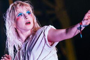 Hayley Williams khẳng định ban nhạc Paramore chưa tan rã
