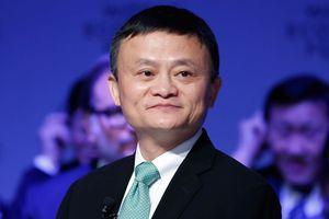 Trung Quốc muốn dùng đồng NDT số để kìm hãm đế chế của Jack Ma