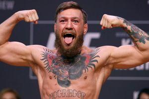 McGregor sáng cửa thay Khabib thống trị hạng nhẹ UFC?