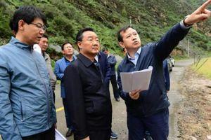 Tân Bộ trưởng Nông nghiệp- Nông thôn Trung Quốc là ai?