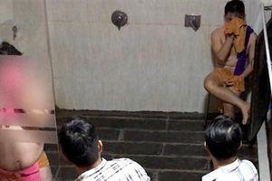 Tình hình mại dâm đồng giới ở TP.HCM