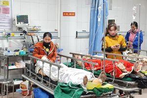 Thêm hai nạn nhân tử vong trong vụ tai nạn lao động ở Nghệ An