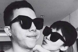 Tóc Tiên tiết lộ cuộc sống hôn nhân có một không hai