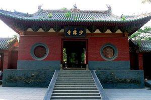 Trung Quốc: Chùa Thiếu Lâm cùng trường ĐH đào tạo võ thuật cho SV quốc tế