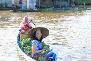 Ngân vang một tiếng nói Việt Nam