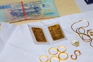 Bình Định: Người đàn ông trình báo bị đánh ngất, trộm mất hơn 520 triệu đồng