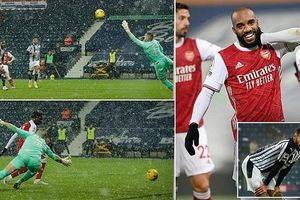Arsenal hồi sinh, Harry Kane lập kỳ tích