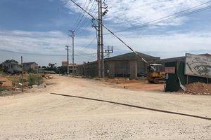Quảng Ngãi: Xem xét xóa bỏ 247 dự án 'chây ì' không triển khai